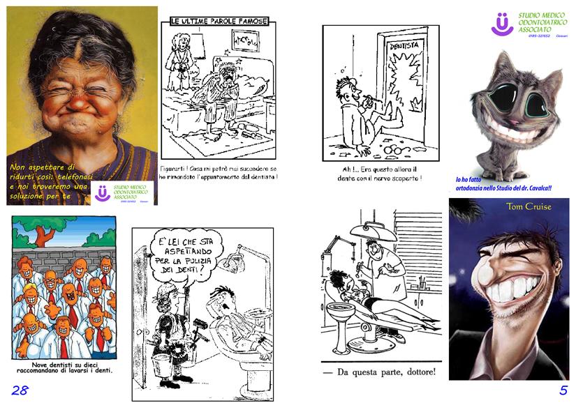 vignette dentisti