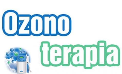 ozonoterapia in odontoiatria
